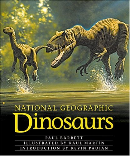 9780792282242: National Geographic Dinosaurs