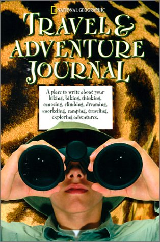 9780792282266: Adventure Journal