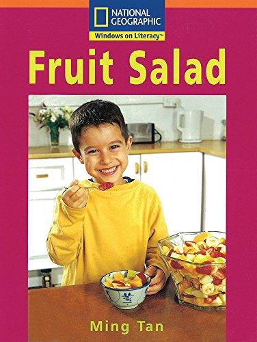 Fruit salad (Windows on literacy): Ming Tan