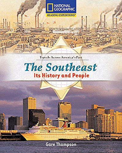 9780792286134: The Southeast: Its History & People (Reading Expeditions: Social Studies)