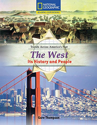 9780792286172: Reading Expeditions (Social Studies: Travels Across America's Past): The West: Its History and People (Nonfiction Reading and Writing Workshops)