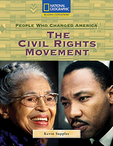 9780792286288: Reading Expeditions (Social Studies: People Who Changed America): The Civil Rights Movement (Nonfiction Reading and Writing Workshops)