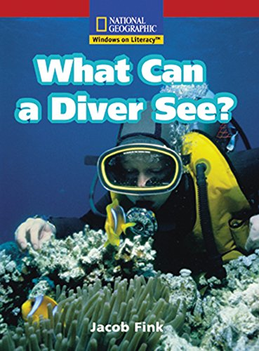 9780792286561: Windows on Literacy Emergent (Science: Science Inquiry): What Can a Diver See?