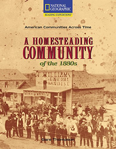 Reading Expeditions (Social Studies: American Communities Across: National Geographic Learning