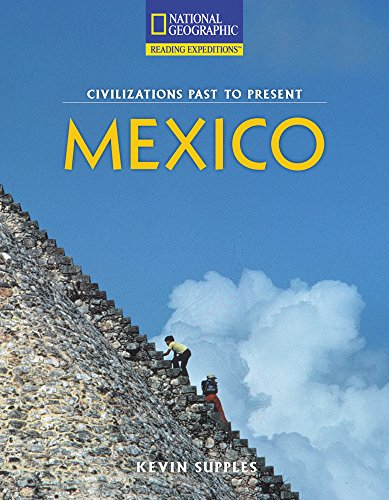Reading Expeditions (Social Studies: Civilizations Past to: Learning, National Geographic;