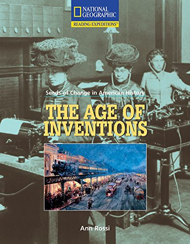 9780792286967: The Age of Inventions