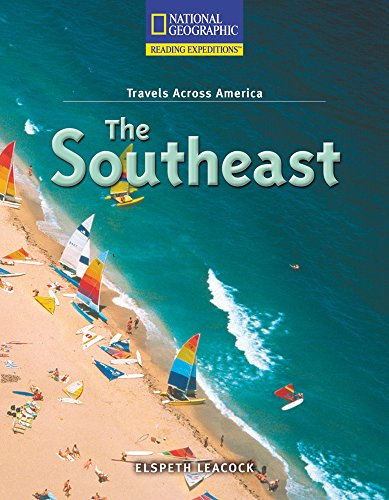 9780792286998: The Southeast (Reading Expeditions: Language, Literacy, and Vocabulary)