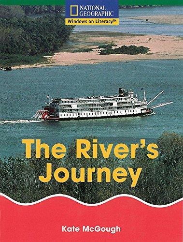 The River's Journey: Kate McGough