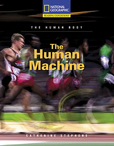 9780792288619: Reading Expeditions (Science: The Human Body): The Human Machine (Nonfiction Reading and Writing Workshops)