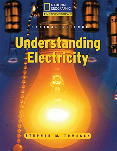 9780792288824: Reading Expeditions (Science: Physical Science): Understanding Electricity (Avenues)