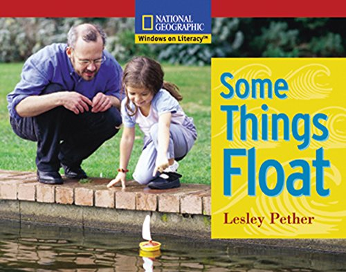 Some Things Float: Pether, Lesley