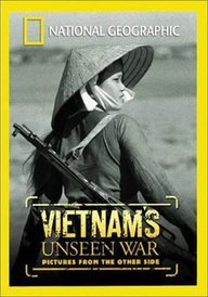 9780792289746: National Geographic - Vietnam's Unseen War - Pictures from the Other Side