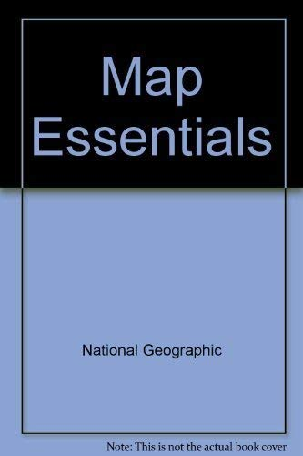 9780792290148: National Geographic Map Essentials