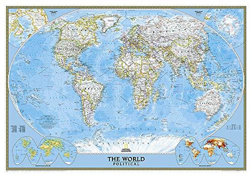 9780792293248: World Classic: Political