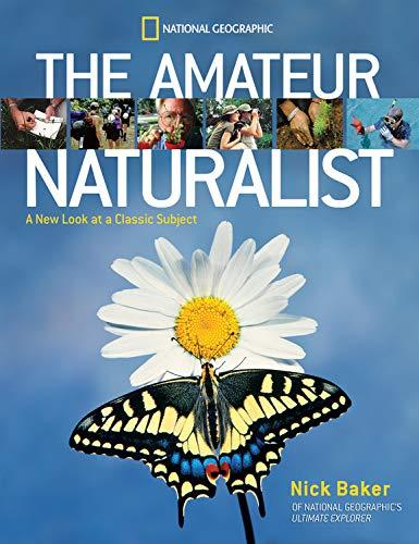 9780792293484: Amateur Naturalist