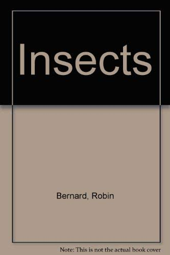 9780792294313: Insects