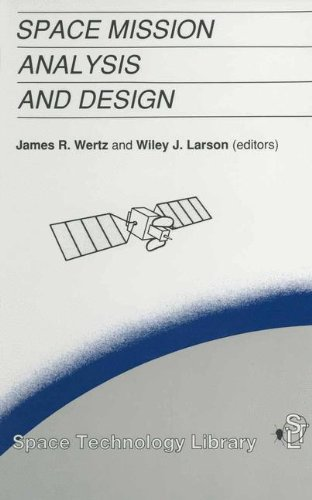 9780792309703: Space Mission Analysis and Design (Space Technology Library)