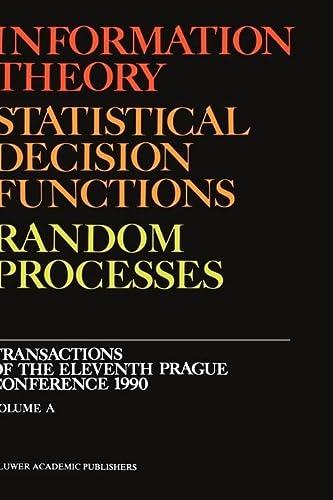 Eleventh Prague Conference 2 Vol. Set: Kubik S
