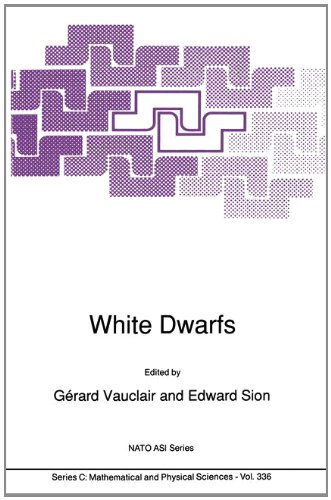 9780792312666: White Dwarfs (NATO Science Series C: (closed))