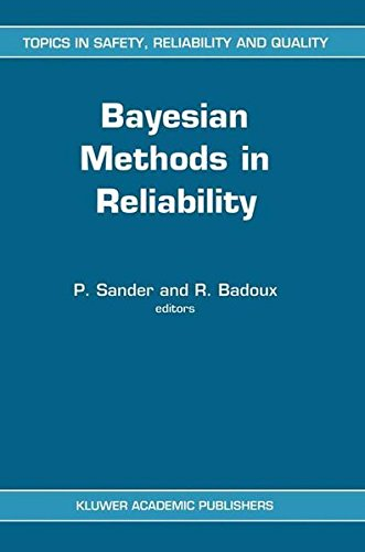 Bayesian Methods in Reliability