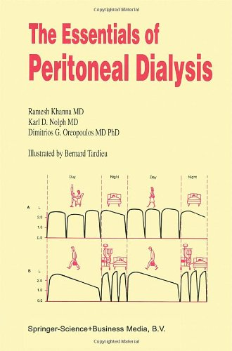 The Essentials of Peritoneal Dialysis.: Khanna, R., K.D.