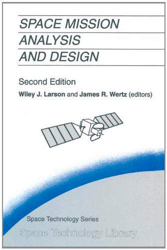 9780792319986: Space Mission Analysis and Design