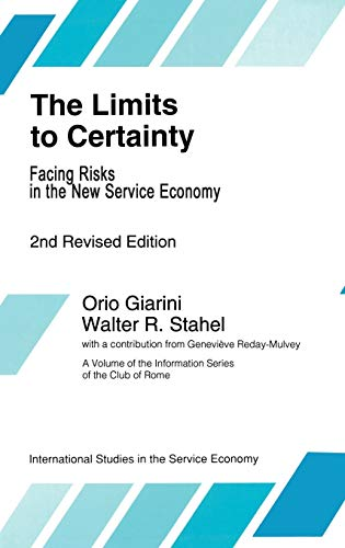 The Limits to Certainty: O. Giarini