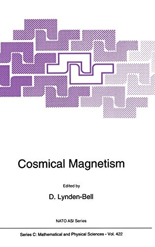 9780792327301: Cosmical Magnetism (Nato Science Series C:)