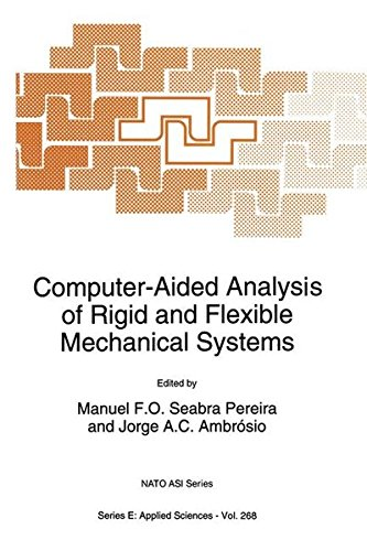 Computer-Aided Analysis of Rigid and Flexible Mechanical Systems