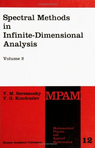 9780792328483: Temporary Title 19991119: Volume I Volume II (Mathematical Physics and Applied Mathematics)