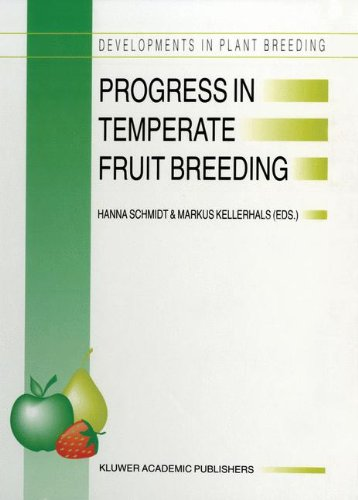 9780792329473: Progress in Temperate Fruit Breeding (Developments in Plant Breeding)
