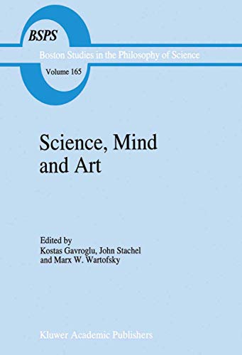 science mind and art essays on science and the   science mind and art essays on science and the humanistic  understanding in art epistemology