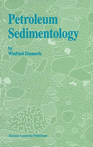 9780792334187: Petroleum Sedimentology