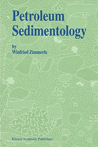 9780792334194: Petroleum Sedimentology