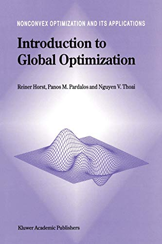9780792335573: Introduction to Global Optimization (Nonconvex Optimization and Its Applications)