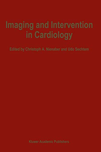 Imaging & Intervention in Cardiology (Developments in Cardiovascular Medicine)