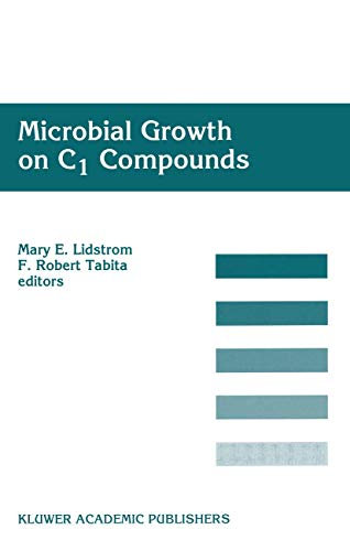 Microbial Growth on C1 Compounds: n/a
