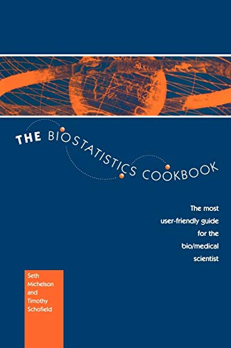 9780792341055: The Biostatistics Cookbook: The Most User-Friendly Guide for the Bio/Medical Scientist