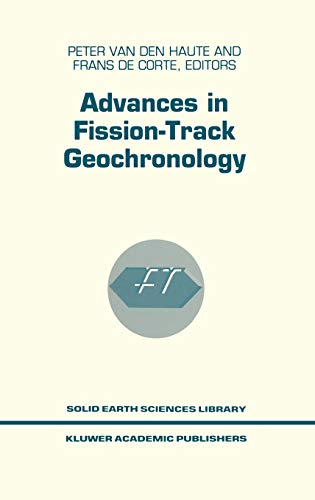 9780792349044: Advances in Fission-Track Geochronology (Solid Earth Sciences Library)
