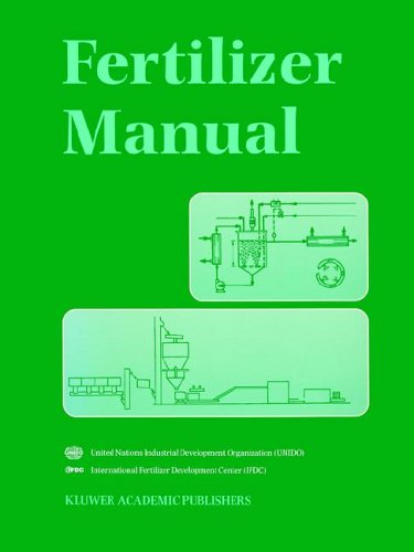 9780792350118: Fertilizer Manual
