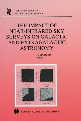 The Impact of Near-Infrared Sky Surveys on Galactic and Extragalactic Astronomy: Proceedings of t...