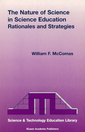 9780792350804: The Nature of Science in Science Education: Rationales and Strategies (Contemporary Trends and Issues in Science Education)