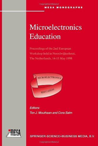 Microelectronics Education (Mesa Monographs)