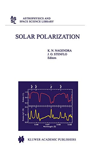 Solar Polarization Astrophysics and Space Science Library