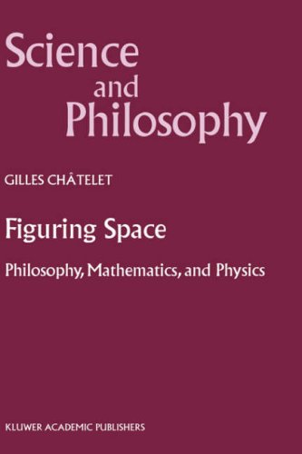 9780792358800: Figuring Space: Philosophy, Mathematics and Physics (Science and Philosophy)