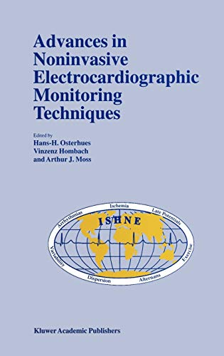 Advances in Noninvasive Electrocardiographic Monitoring Techniques: Hans-Heinrich Osterhues