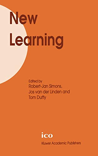 9780792362968: New Learning
