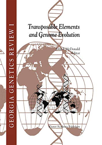 Transposable Elements and Genome Evolution (Hardback)