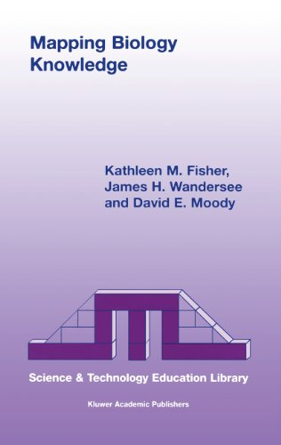 9780792365754: Mapping Biology Knowledge (Contemporary Trends and Issues in Science Education)