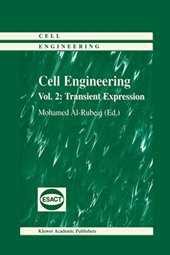 Cell Engineering: Transient Expression (Cell Engineering)